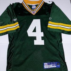 Green Bay Packers Brett Favre Jersey